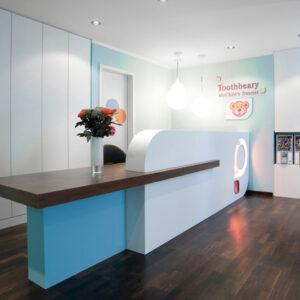 Мебель для клиник и медцентров