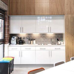 Кухня для офиса GWEN