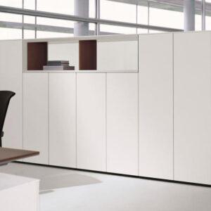 Шкаф для документов LACONIC