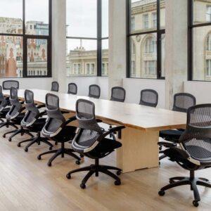 Стол для переговоров и конференций COMPETITION