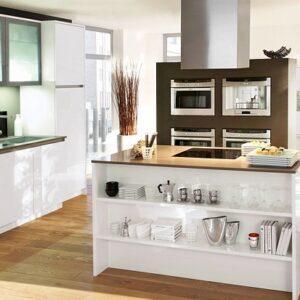 Кухни MODEL XL 5650