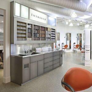 Лаборатории для салона красоты