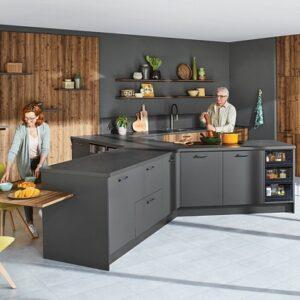 Кухни MODEL XL 7750