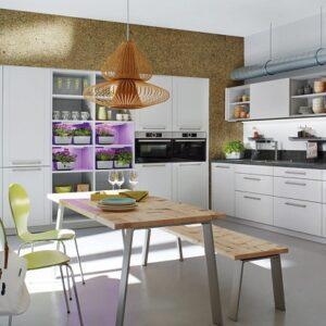 Кухни MODEL XL 1026