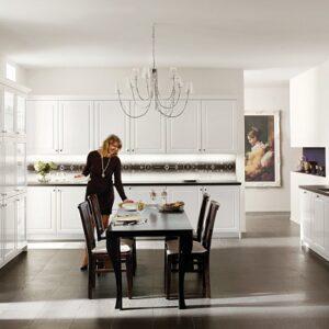 Кухни MODEL XL 7650