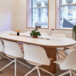 Столы в переговорную