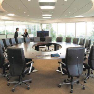 Круглый стол в конференц-зал BORN