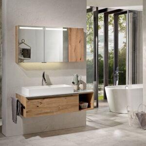 Ванные комнаты ALPIN