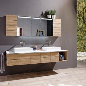 Ванные комнаты MONTANA